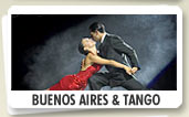 Tango and Buenos Aires